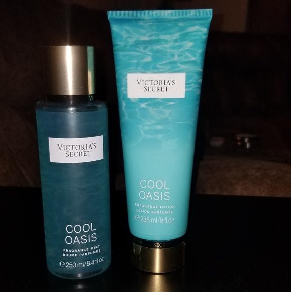 Victoria's Secret Other - Victoria's Secret Body Spray and Lotion